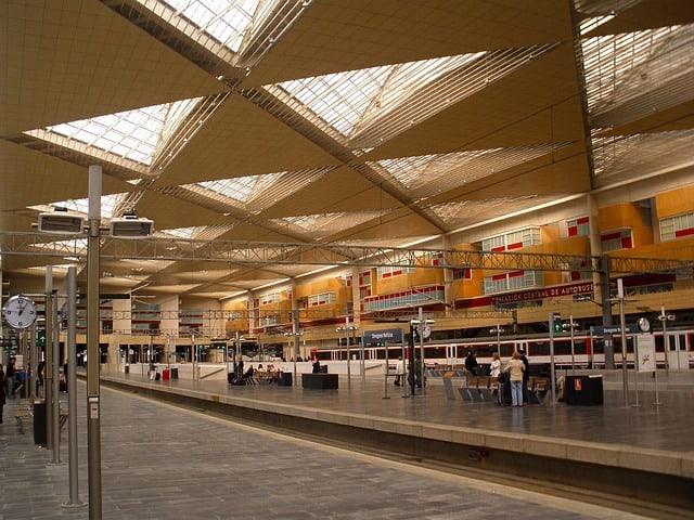 Hoteles de Zaragoza
