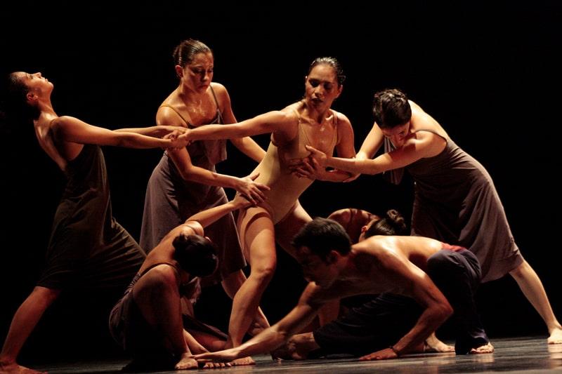 Disfruta de la danza en Zaragoza