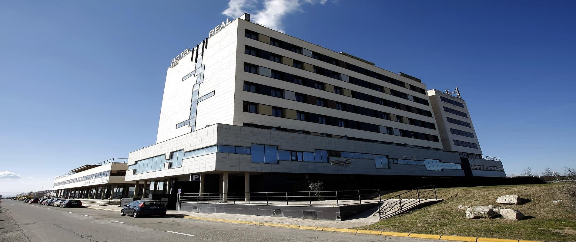 Hotel rcz es alojamiento seguro