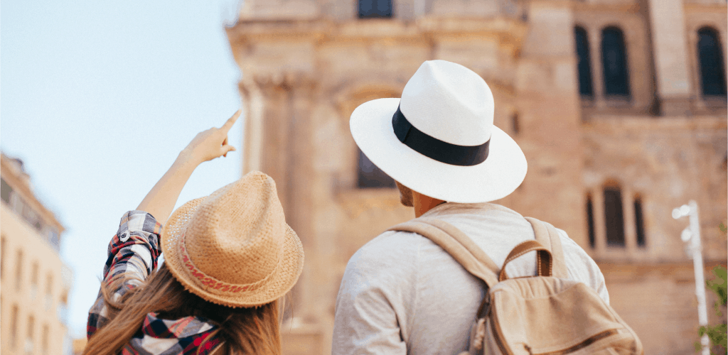 Vive un fin de semana romántico en Zaragoza