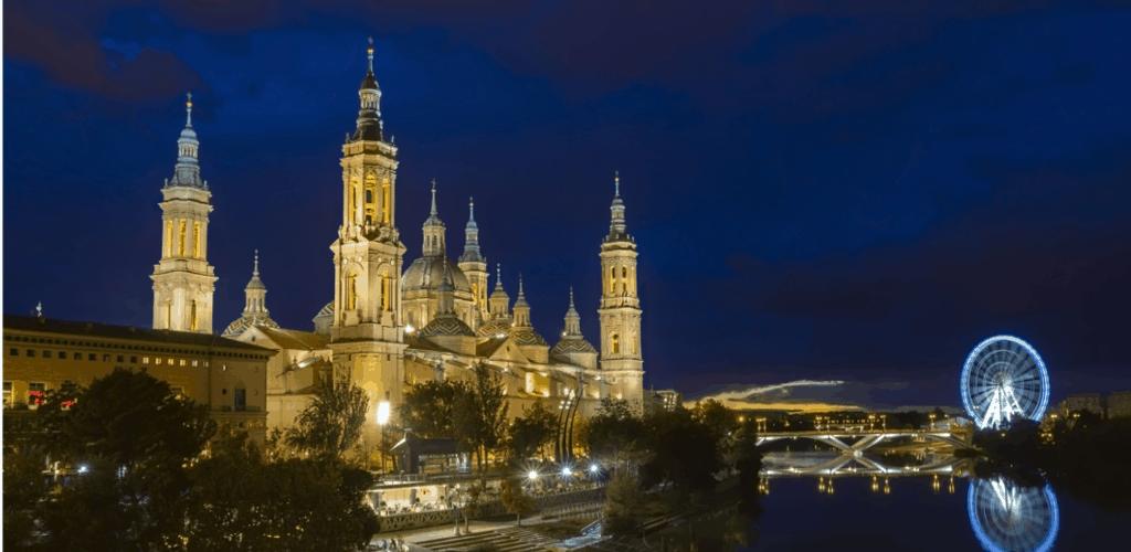 Empieza el 2020 en Zaragoza con Eizasa Hoteles